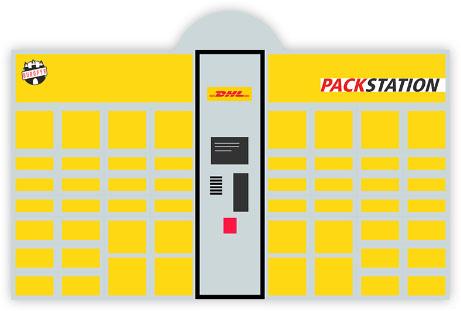 versand-an-packstation