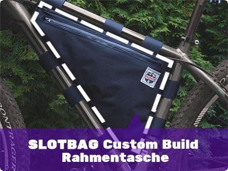 SLOTBAG 60 Custom Bag Fahrradrahmentasche