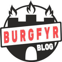Blog - BURGFYR
