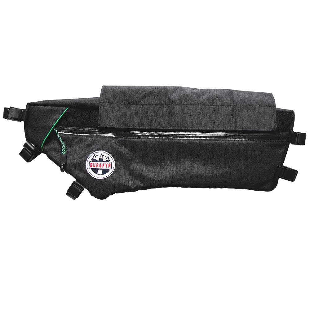 SLOTBAG Roadbike Edition Rahmentasche, roadbike framebag, randonneur, trekking, framebag