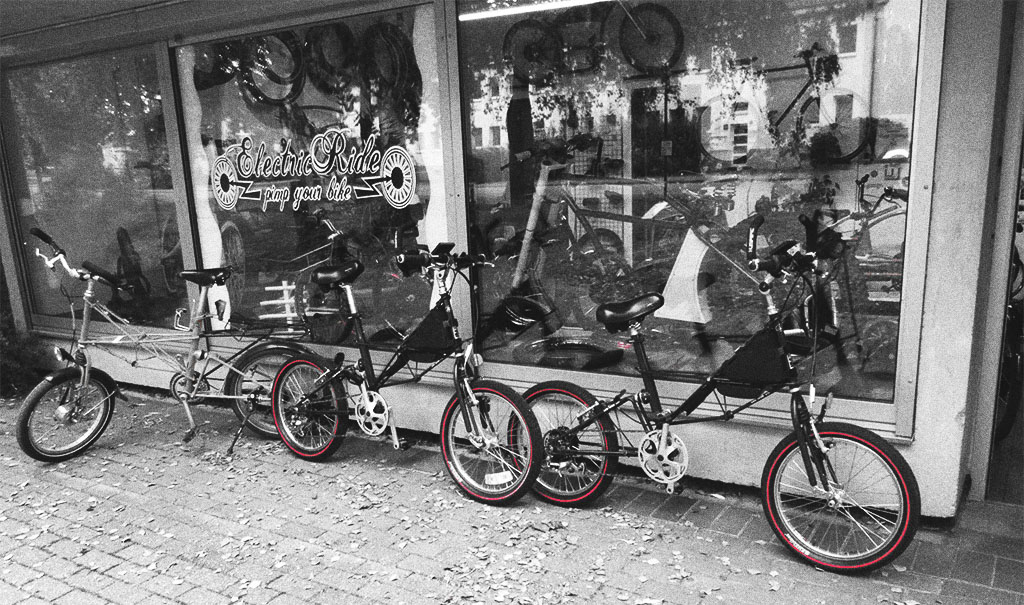 landrover fahrrad, bild, image landrover bike, bicycle, fahrradtasche, framebag