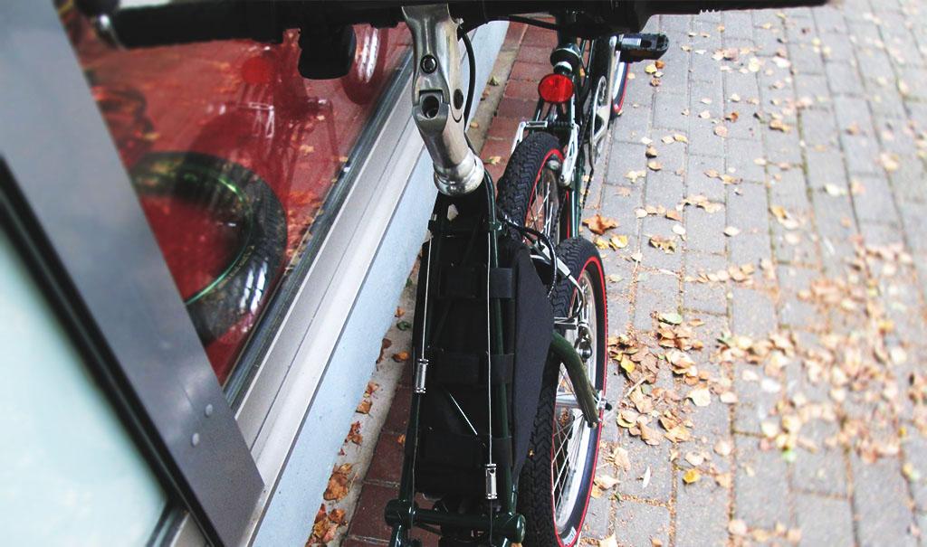 landrover fahrrad tasche, rahmentasche, landrover bicycle framebag