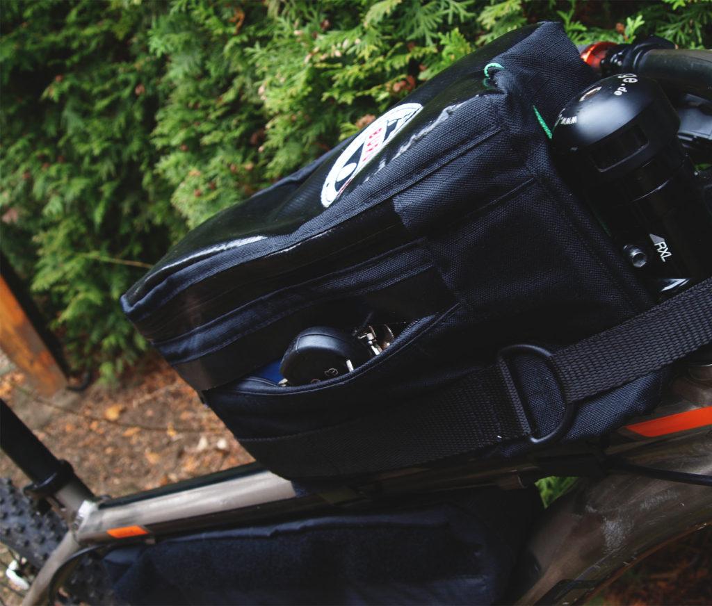große oberrohrtasche fahrrad, dslr kamera tasche fahrrad, toptube bag camera