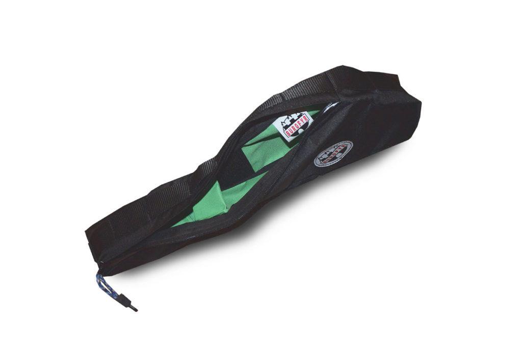 rahmentasche reißverschluss oben öffnend, framebag, top zipper opening