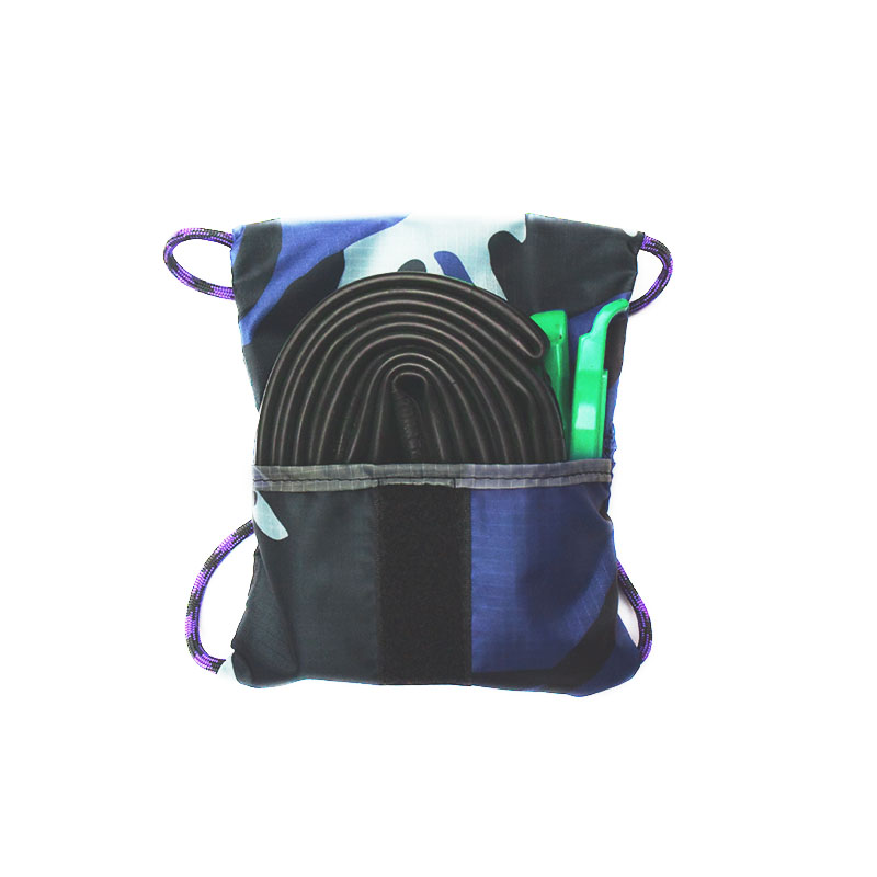 Fahrrad Satteltasche für den Ersatzschauch Satteltasche, 9€, 9Gut nur 15g Taschengewicht, ultra leicht